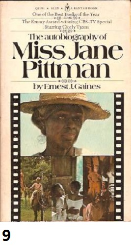 autobiography of miss jane pittman