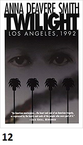 twilight los angeles 1992