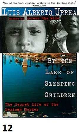 by the lake of the sleeping children