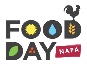 Food Day Logo