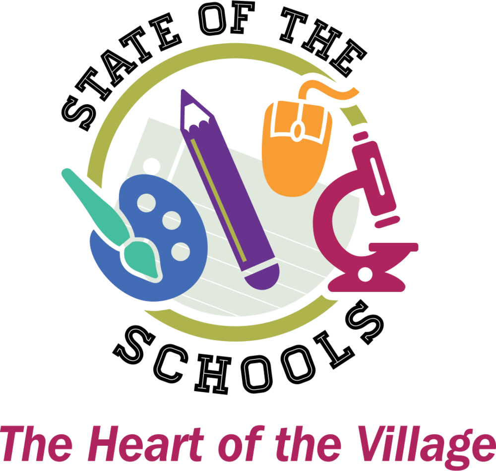 Join us for the State of the Schools annual report to the community